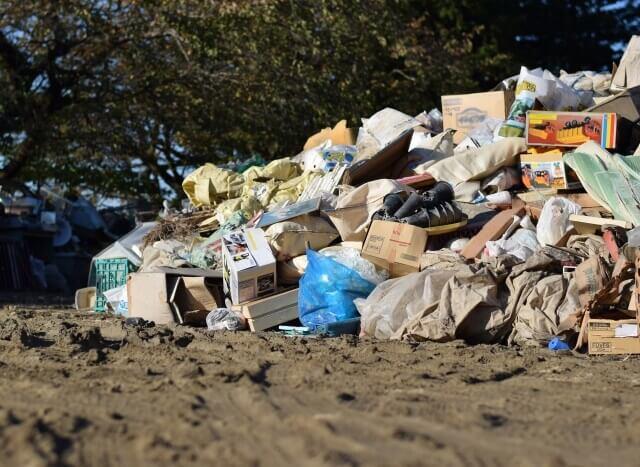 廃棄物が処分できなくなるってホント?