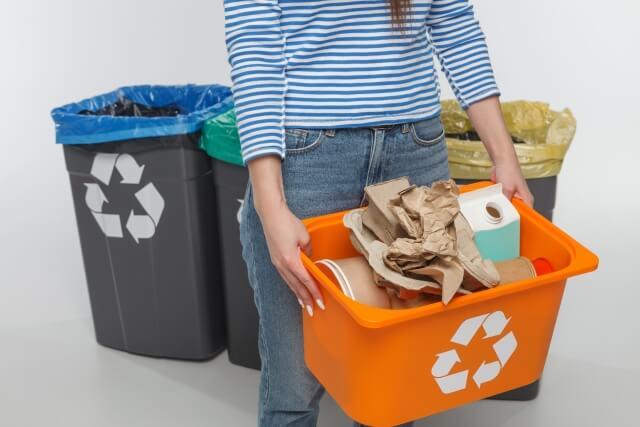 レアメタルをリサイクルする方法