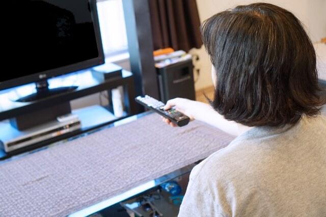 テレビを処分する時のリサイクル料金を知ろう!