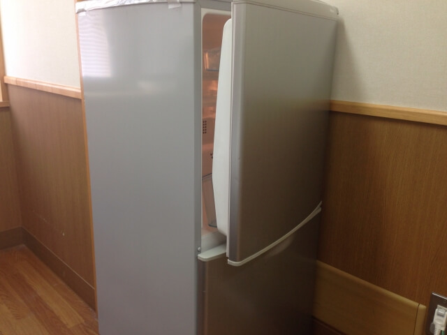 冷蔵庫を処分する時のリサイクル料金を知ろう!