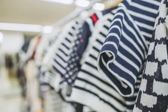 【着なくなった服を処分する方法】得する古着(服)の処分方法を知ろう!