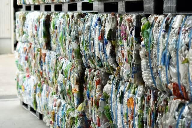 廃棄物はどのような場所から出るの?