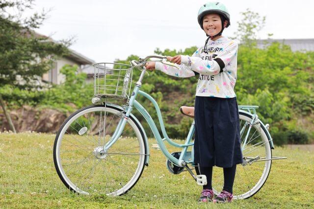 リサイクル自転車って何?