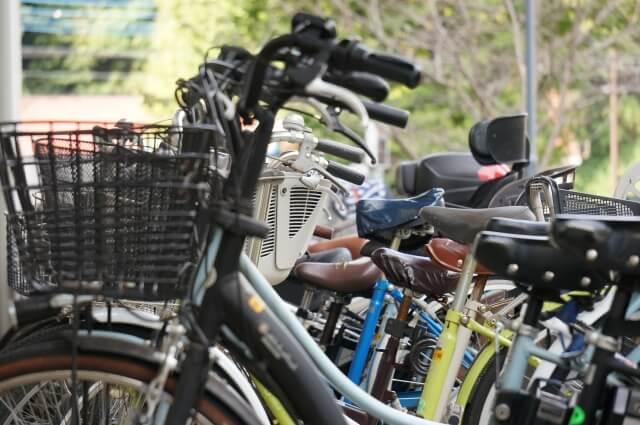 リサイクル自転車はどこで手に入れられるの?
