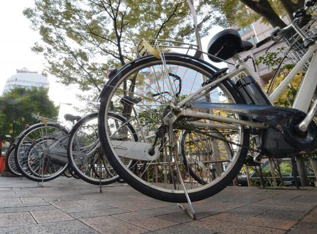 リサイクル自転車についてのまとめ
