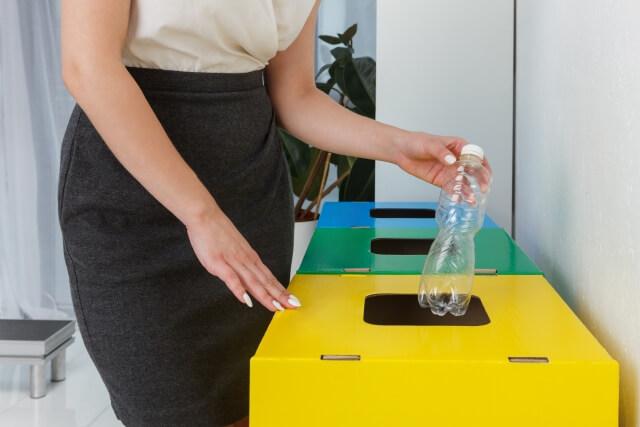 ペットボトルのリサイクル方法を知ろう!
