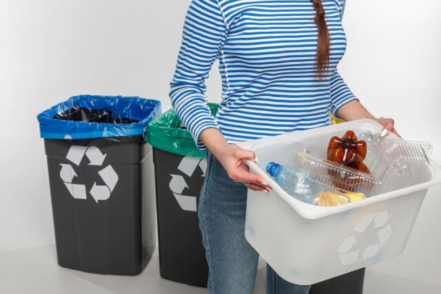 どんな取組みでペットボトルのリサイクルしてるの?