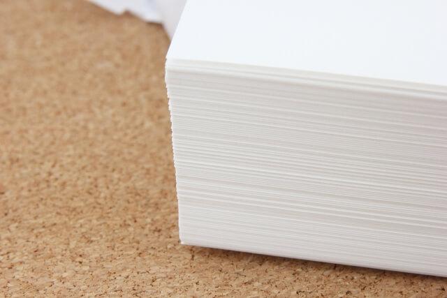 溶解処理以外に書類を処分する方法