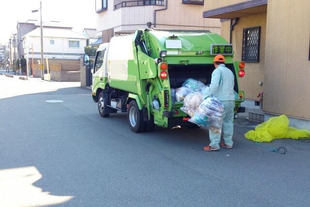 【洗濯機引き取り】粗大ゴミに出せない理由は?