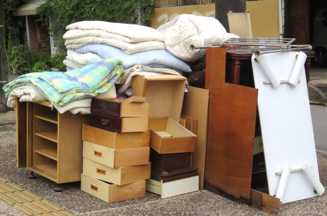 【家具の回収】不要になった家具を回収する5つの方法について紹介!