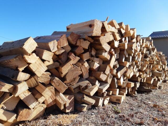 【木材の処分】不用品回収業者を利用しよう!