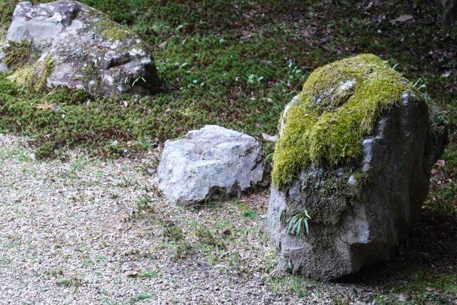 庭石の処分についてわからない事は相談しよう!