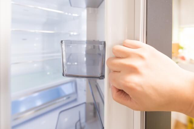 冷蔵庫は適切に処分しましょう!