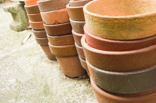 【植木鉢の処分】植木鉢を処分する3つの方法
