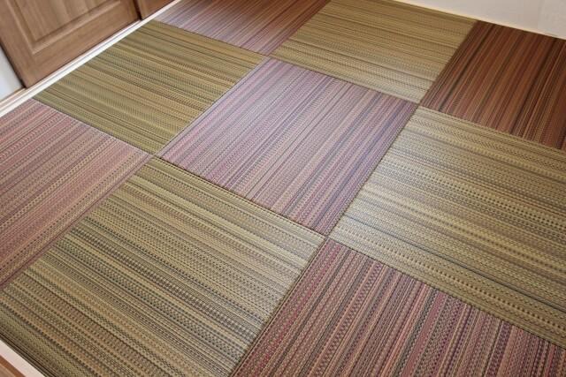 【畳の廃棄方】畳の廃棄方法は素材によって違う!
