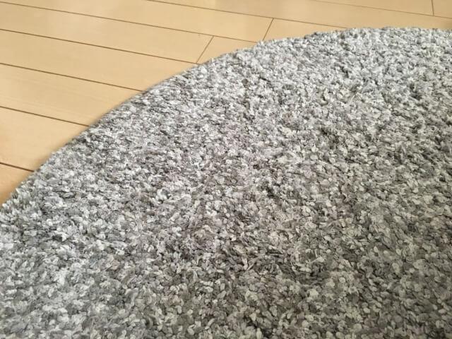【絨毯の廃棄】絨毯は何ゴミで出せばいいの?
