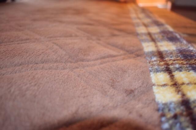 【絨毯の廃棄】手間をかけたくないなら不用品回収業者