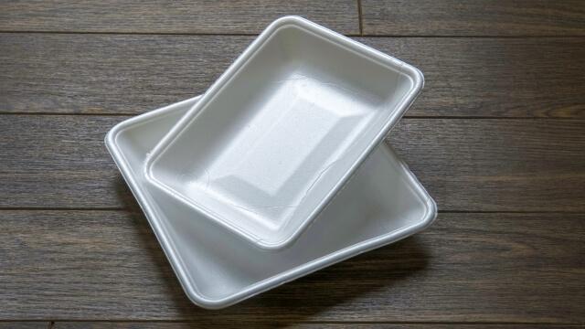 【プラスチックの特徴】プラスチックは2種類