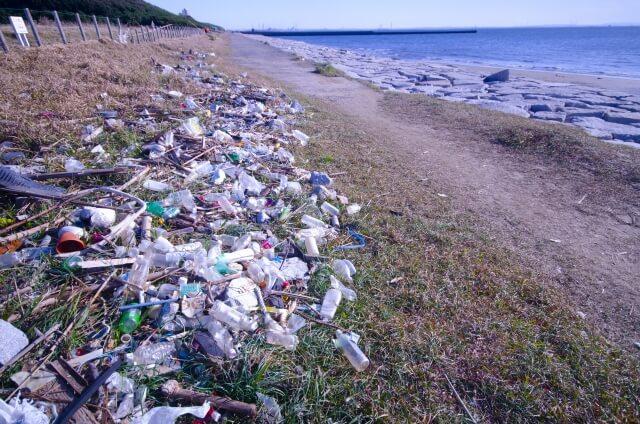 【プラスチック問題】プラスチックが及ぼす問題点
