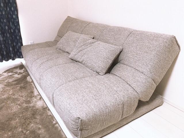 【ベッドの処分】リサイクルショップに買取を依頼する