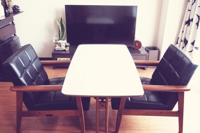 【ローテーブルの処分】処分方法別に費用をまとめました!