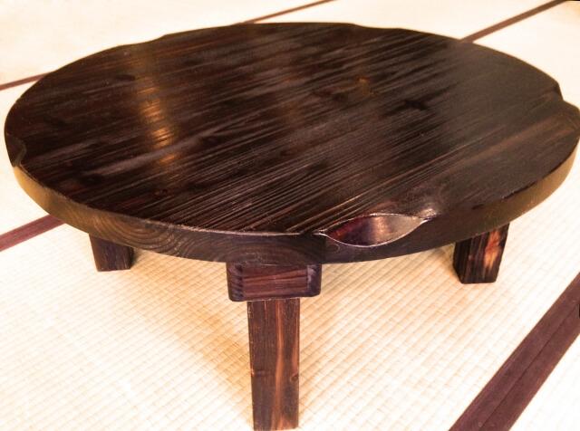【ローテーブルの処分方法】ローテーブルを処分する時の費用やポイント