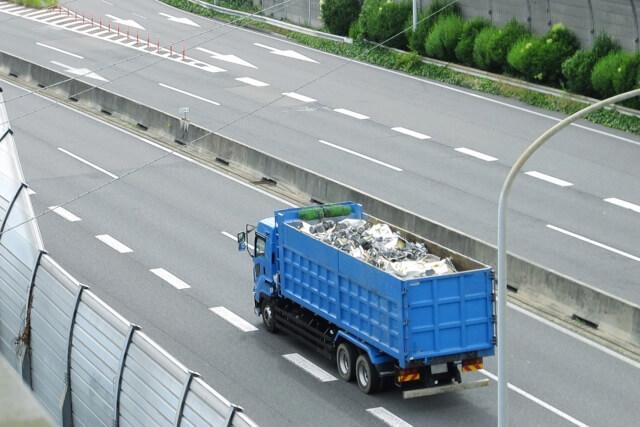 【廃品回収】廃品回収業者とトラブル事例と対処方法