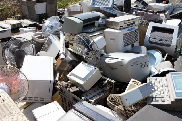【廃品回収】無料の廃品回収は要注意!仕組みと料金体系を知ろう!