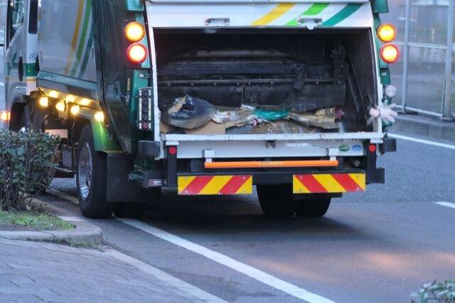 事業系一般廃棄物を業者に回収してもらう!