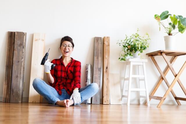 【DIYの木材】木材の処分でよくある質問は?