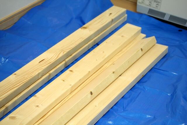 【DIYの木材】木材はホームセンターで処分できない!