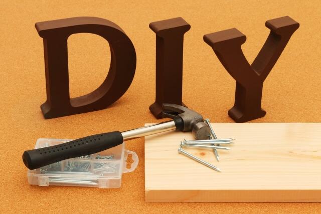 【DIYの木材】お金をかけずにDIYの木材を処分する方法を紹介します!