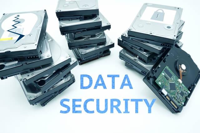 【HDDを廃棄する方法】個人情報を守ろう!安全にHDDを廃棄する方法
