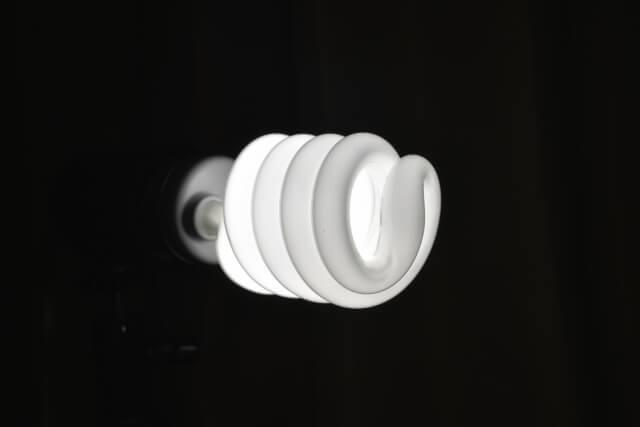 【電球の廃棄】電球の種類にあった廃棄方法