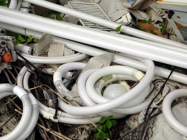 【電球の廃棄】電球を廃棄できる場所