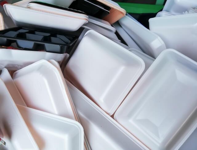【発泡スチロールの廃棄】会社や店舗で廃棄するなら産業廃棄物になる!