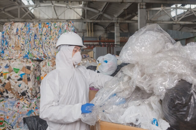 【プラスチックのリサイクル】プラスチックの3つのリサイクル方法