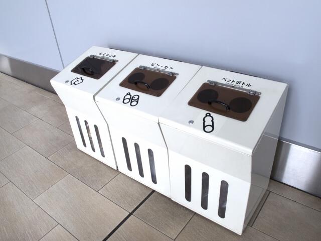 【プラスチックのリサイクル】リサイクルに大事な3R