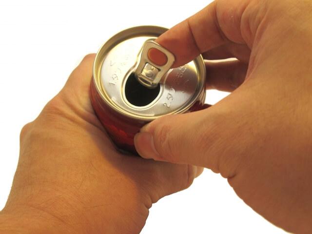 スチール缶リサイクルの第一歩「収集」