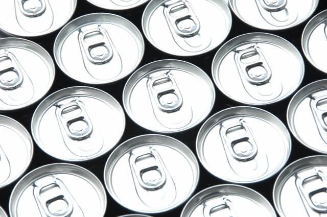 スチール缶の再資源化