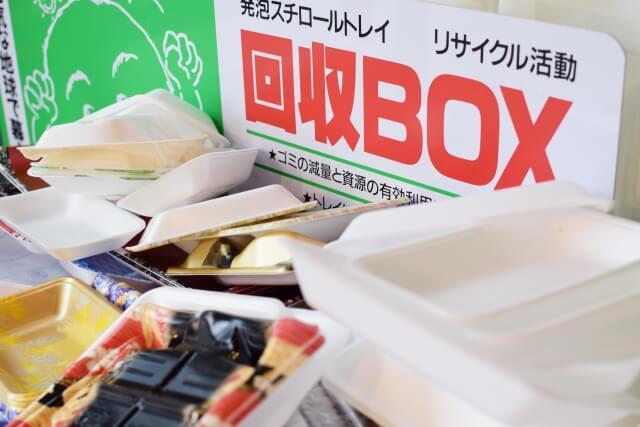 回収ボックスや回収拠点での廃棄は、時間も費用も考える必要がない