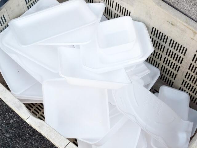 会社や店舗で発泡スチロールを廃棄する場合には産業廃棄物になる