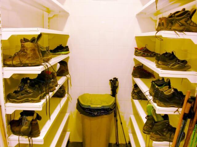 【部屋の消臭】玄関や下駄箱の消臭に効果的なアイテム