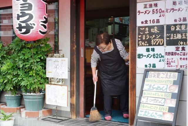 【飲食店のゴミ回収】正しい処理方法