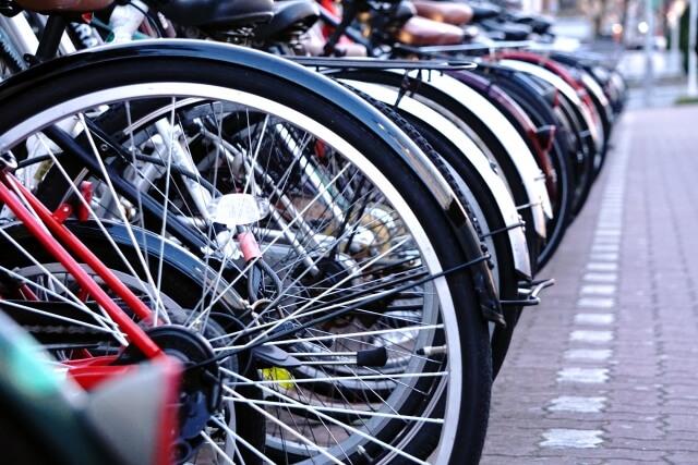 【自転車を処分】自転車を廃棄処分する方法