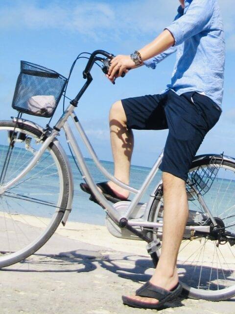 【自転車を処分】自転車を売却処分する方法