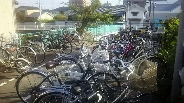 【自転車を処分】処分する時は防犯登録の抹消手続きを!