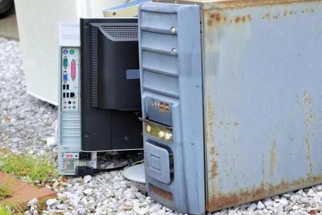 小型家電リサイクル法とは?