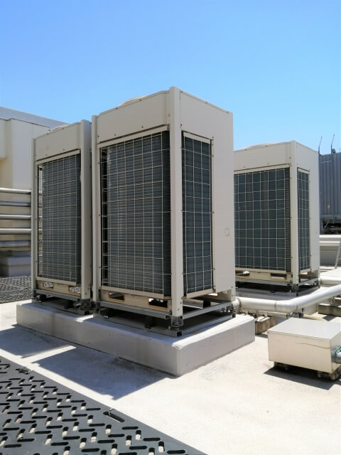 【冷媒と地球温暖化とは】誕生!ノンフロン自然冷媒