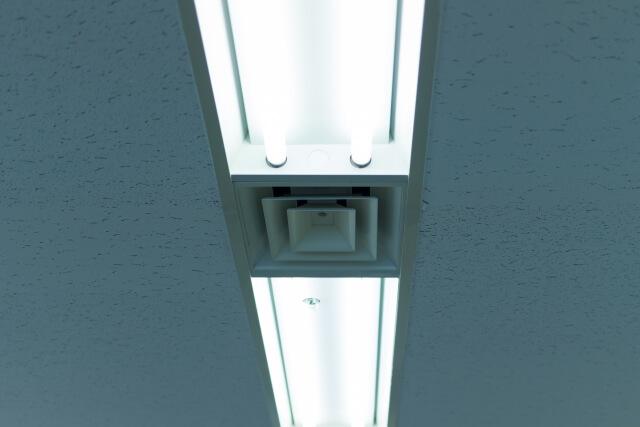 【蛍光灯の処分方法】蛍光灯の処分費用の目安